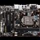GIGABYTE GA-H81M-HD3 - Intel H81