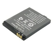 Evolveo náhradní baterie pro GX607 (800 mAh/3.7V)