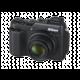 Nikon Coolpix P7800, černá  + Lexar SDHC 8GB v ceně 250 Kč