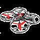 MikanixX Quadrocopter Spirit X005