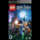 Lego Harry Potter: Years 1-4 - PSP