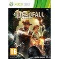 Deadfall Adventures - X360