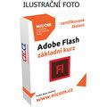 Kurz NICOM Adobe Flash - základní kurz