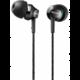 Sony Fontopia MDR-EX50LP, černé