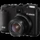 Canon PowerShot G16  + Paměťová karta SDHC 16GB Kingston (class 4) v ceně 209 Kč