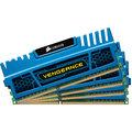 Corsair Vengeance Blue 16GB (4x4GB) DDR3 1600