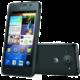 Huawei Ascend Y300, černá  + Zadní kryt k Y300