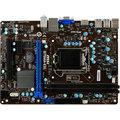 MSI B75MA-E31 - Intel B75