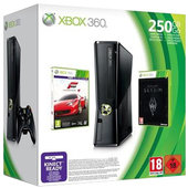 XBOX 360 250GB Holiday Value Bundle + Forza 4 + Skyrim