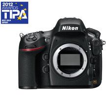 Nikon D800, tělo  + Paměťová karta SDHC 16GB Lexar v ceně 300 Kč