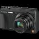 Panasonic DMC-TZ55EP-K, černá