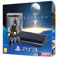 PlayStation 3 - 500GB + hra Destiny