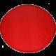 Bonus Létající talíř v pouzdře, červená