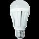 Solight, klasický tvar - 10W, svítivost 830lm, E27, 3000K