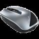 Genius Energy Mouse, černostříbrná