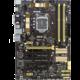 ASUS Z87-C - Intel Z87