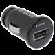 Evolveo MX100 - univerzální mini USB nabíječka do auta