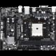 GIGABYTE GA-F2A55M-S1 - AMD A55
