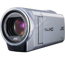 JVC GZ-E10S