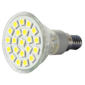IMMAX LED E14/230V MR16 21 SMD5050 3W TB 260lm