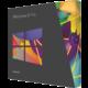Microsoft Windows 8 Pro CZ 64bit OEM