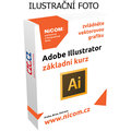 Kurz NICOM Adobe Illustrator - základní kurz