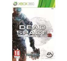 Dead Space 3 Limited Edition - X360  + Dead Space 3 - DLC (X360)