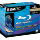 EMTEC BD-RE, Jewel case 5 ks, 25GB, 2x