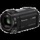 Panasonic HC-V750EP-K, černá