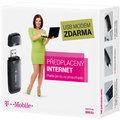 T-mobile Twist Online Internet s kreditem 899 Kč + USB modem zdarma