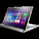 """Lenovo IdeaTab MiiX 2 10,1"""" Z3745, 64GB, W8.1 + office, dock  + 5 filmů z videotéky O2 v ceně 300 Kč"""