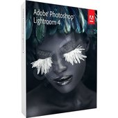 Adobe Photoshop Lightroom 4.0 WIN/MAC ENG