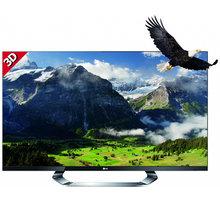 """LG 47LM760S """"6x 3D brýle ZDARMA"""" - 3D LED televize 47"""""""