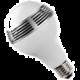 Velký průvodce výběrem LED žárovky: když chcete svítit chytře