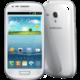 Samsung GALAXY S III mini - 8GB, bílá