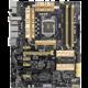 ASUS Z87-DELUXE - Intel Z87  + Kupon ke hře Watch Dogs v ceně 1299 Kč (Asus)