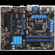 MSI Z77A-G43 - Intel Z77
