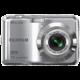 Fujifilm FinePix AX600, stříbrná
