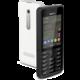 Nokia 301 Dual SIM, bílá