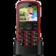 myPhone HALO 11, červená