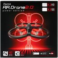 Parrot kvadrikoptéra AR.Drone 2.0, power edition