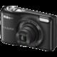 Nikon Coolpix L30, černá