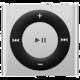 Apple iPod shuffle - 2GB, stříbrná