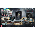 Assassin's Creed IV: Black Flag - Skull Edition - X360