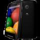 Motorola Moto E (ENG), černá