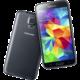 Samsung GALAXY S5, Charcoal Black