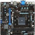 MSI A78M-E35 - AMD A78