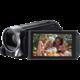 Canon Legria HF R36, černá