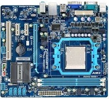 GIGABYTE GA-M68MT-S2 - nForce 630a