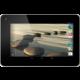 Acer Iconia Tab B1-710, 16GB, modrá